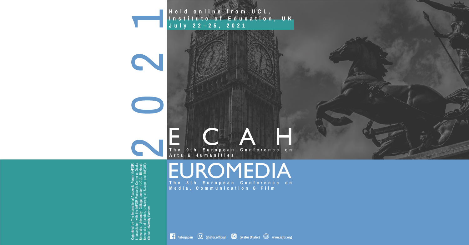 The European Conference on Media, Communication & Film (EuroMedia)